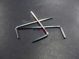 Шестограмен ключ 1,5 мм